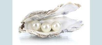June Birthstone - Pearl or Alexandrite