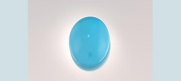 December - Turquoise or Blue Topaz